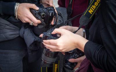 Corso base di fotografia – Online – Dal 8 aprile 2020