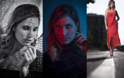 Workshop di ritratto – 30 Giugno 2019