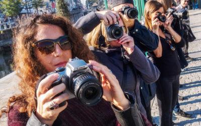 Corso Base di fotografia – On-Line – Dal 23 settembre 2020