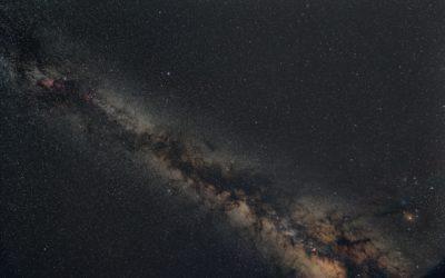 Corso di Astrofotografia – 15 luglio 2020 – anche on-Line