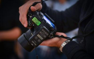 Corso di fotografia II Livello – On-Line – Dal 13 gennaio 2021