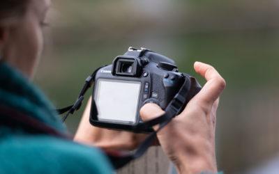 Corso III Livello di fotografia – On-line – Dal 3 Marzo 2021