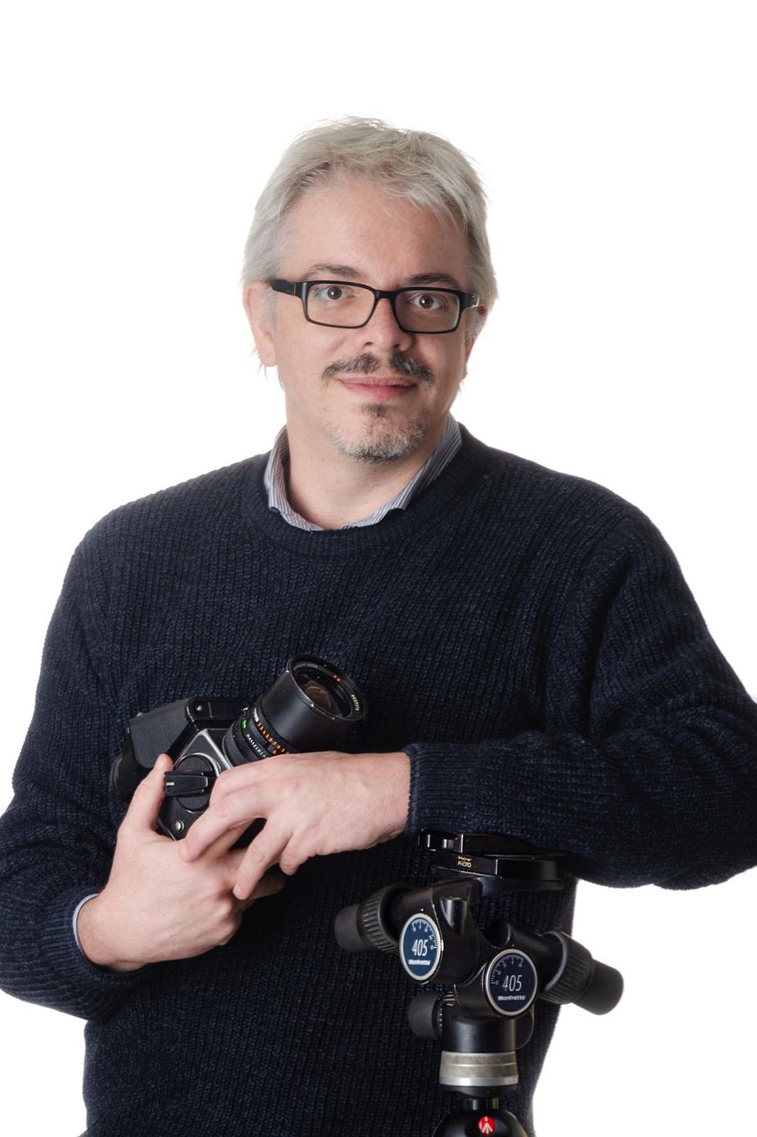 Valerio Pardi