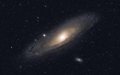 Corso di Astrofotografia – Dal 4 maggio 2021