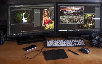 Postproduzione base primavera – on-line – Dal 9 Marzo 2021