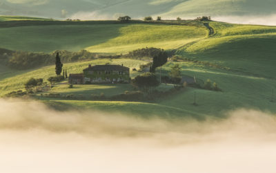 WEEK-END FOTOGRAFICO IN VAL D'ORCIA – 26-28 SETTEMBRE 2020